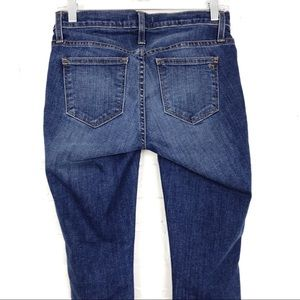 Madewell Jeans - Madewell maternity skinny jeans size 27